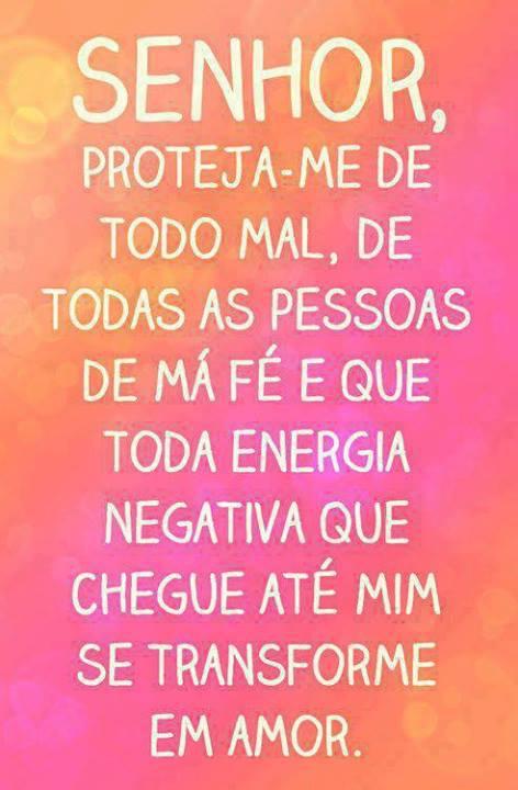 Senhor, Proteja-me!
